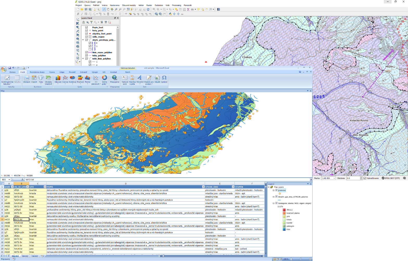 GIS XL | FAQ: Differences Between GIS XL And Other GIS Tools